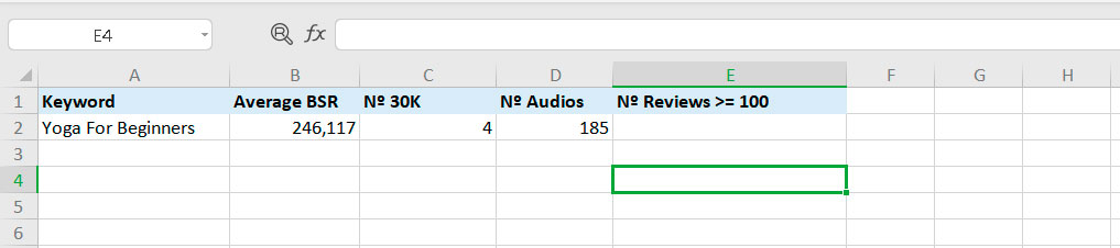number-of-results-counted-audible