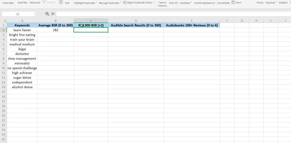 adding-details-to-the-kindle-keyword-spreadsheet