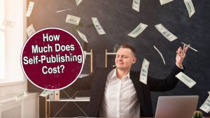 does-self-publishing-cost-money