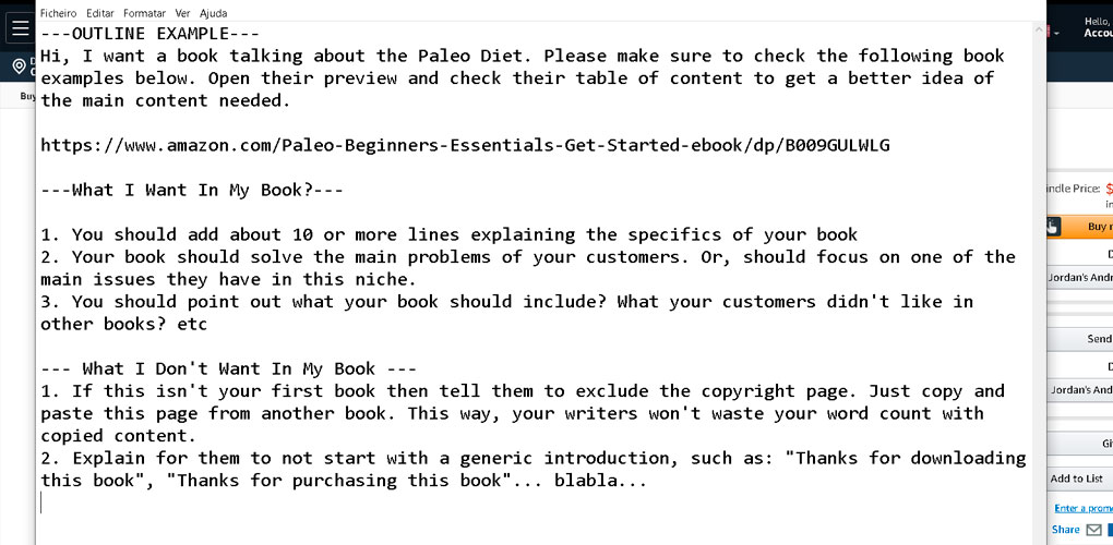 Kindle-Book-Outline-Example