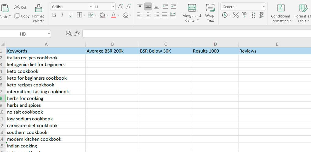 spreadsheet-to-analyze-keywords