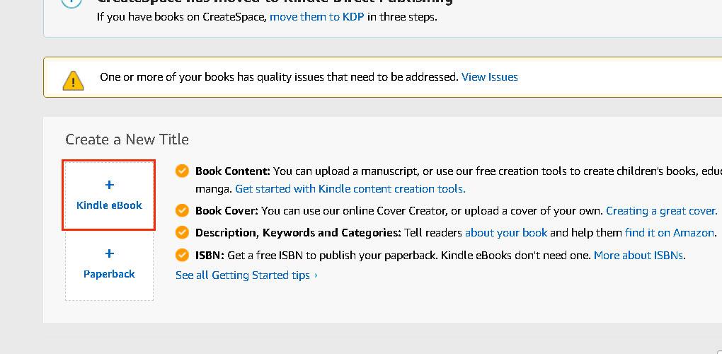 kindle-e-book-publishing