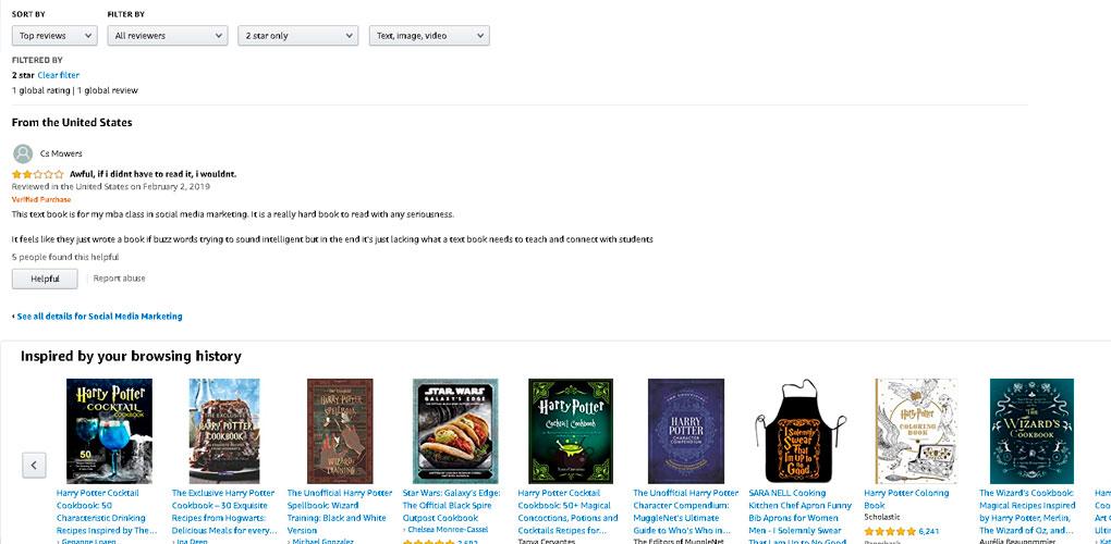 2-star-reviews-kindle-publishing