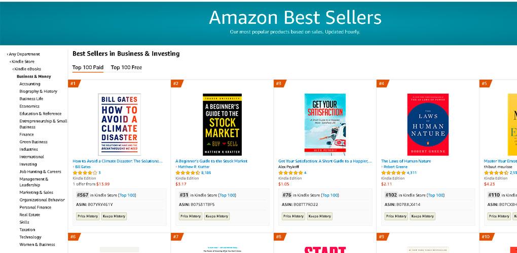 investing-&-business-kindle-publishing