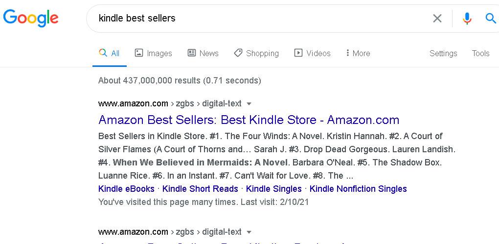 kindle-best-seller