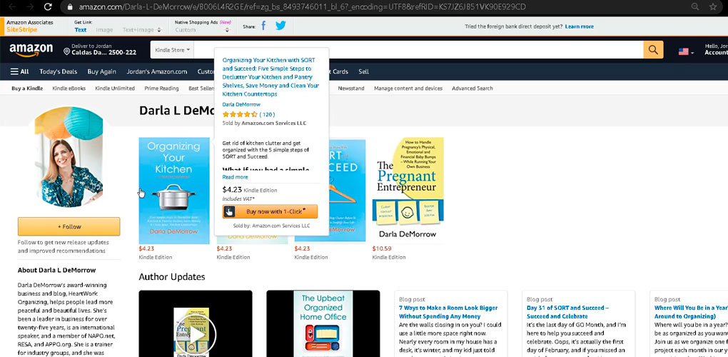 searching-for-kindle-keywords-on-authors-page